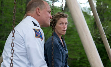 Three Billboards Outside Ebbing, Missouri mit Woody Harrelson und Frances McDormand - Bild 2