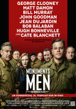 Monuments Men - Ungewu00F6hnliche Helden