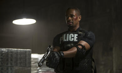 Let's be Cops - Die Party Bullen mit Damon Wayans Jr. - Bild 1