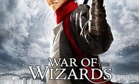 War of the Wizards mit Yun-seok Kim - Bild 1