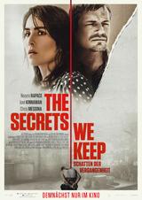 The Secrets We Keep - Schatten der Vergangenheit - Poster
