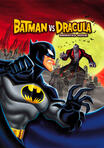 The Batman vs Dracula: The Animated Movie