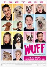 Wuff - Poster