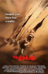 Das Tier - Poster