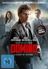 Domino - A Story of Revenge - Poster