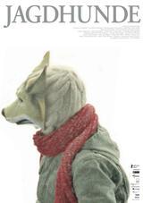 Jagdhunde - Poster