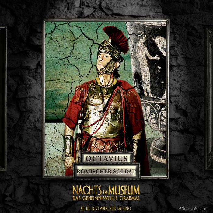 Nachts Im Museum 3 Stream