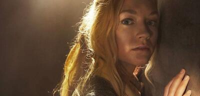 Wieder an Bord: Beth (Emily Kinney).