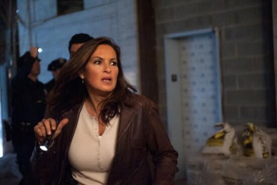 Law & Order: New York - Staffel 13