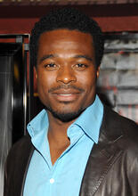 Poster zu Lyriq Bent