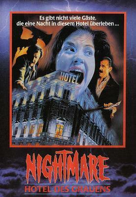 Nightmare - Hotel des Grauens