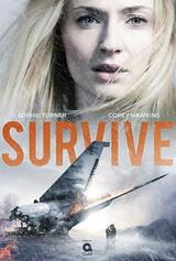 Survive - Poster