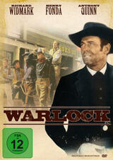 Warlock - Poster