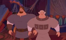 Three Heroes and the Princess of Egypt - Bild 3
