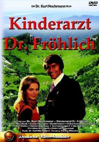 Kinderarzt Dr Fröhlich
