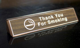 Thank You for Smoking - Bild 15