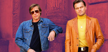 Bild zu:  Once Upon a Time in Hollywood