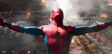 Spider-Man im MCU (Symbolbild)