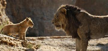 Kommt für Der König der Löwen 2 Scar zurück?