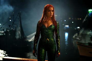 Amber Heard als Mera