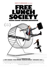 Free Lunch Society - Poster