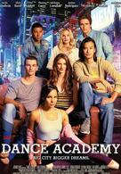 Dance Academy: Das Comeback