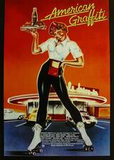 American Graffiti - Poster