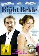 The Right Bride - Meerjungfrauen ticken anders