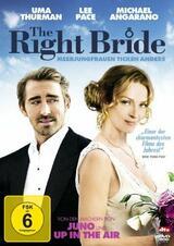 The Right Bride - Meerjungfrauen ticken anders - Poster