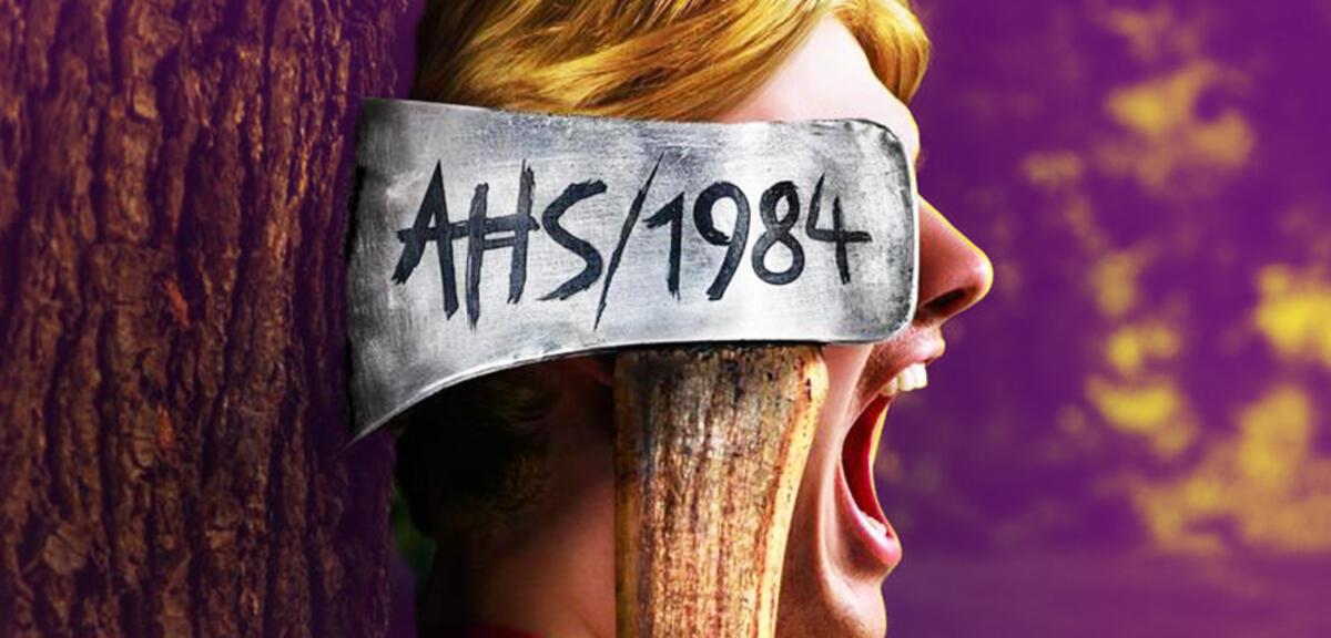 American Horror Story Staffel 4 Deutsch Stream