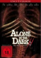 Alone in the Dark 2 - Poster
