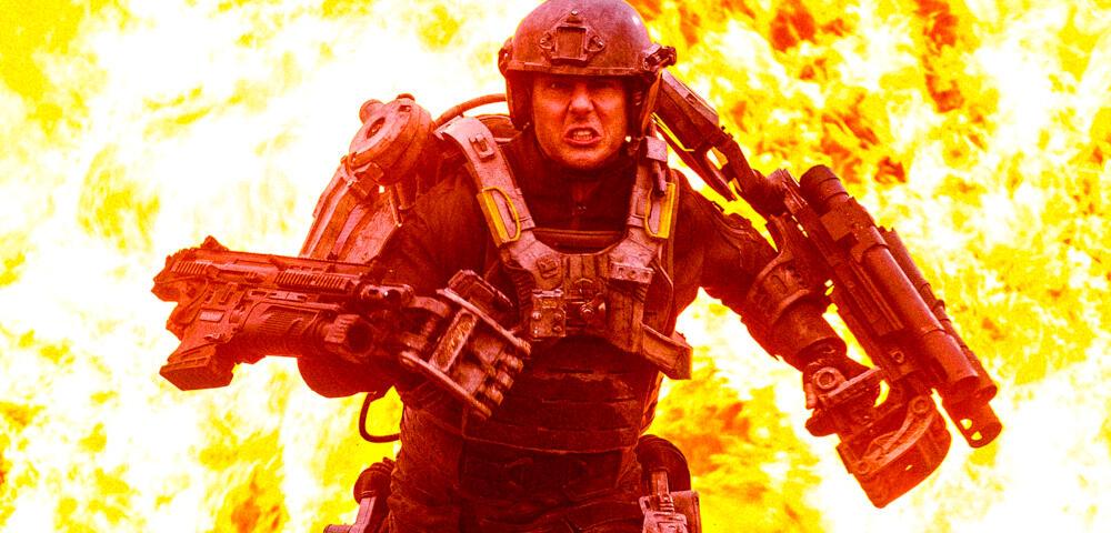 Edge of Tomorrow 2 kommt wirklich: Alles über die Fortsetzung des Tom Cruise-Hits