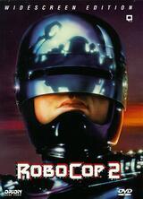 RoboCop 2 - Poster