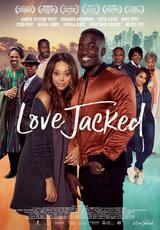 Love Jacked - Poster