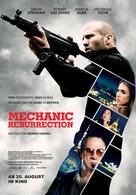 Mechanic: Resurrection