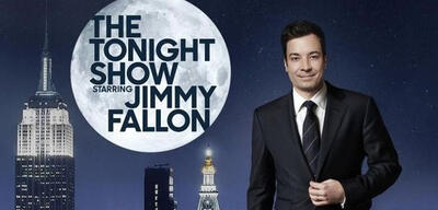 The Tonigh Show Starring Jimmy Fallon