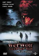 Der Werwolf von Tarker Mills - Poster