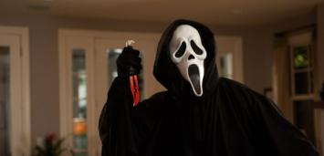 Bild zu:  Scream