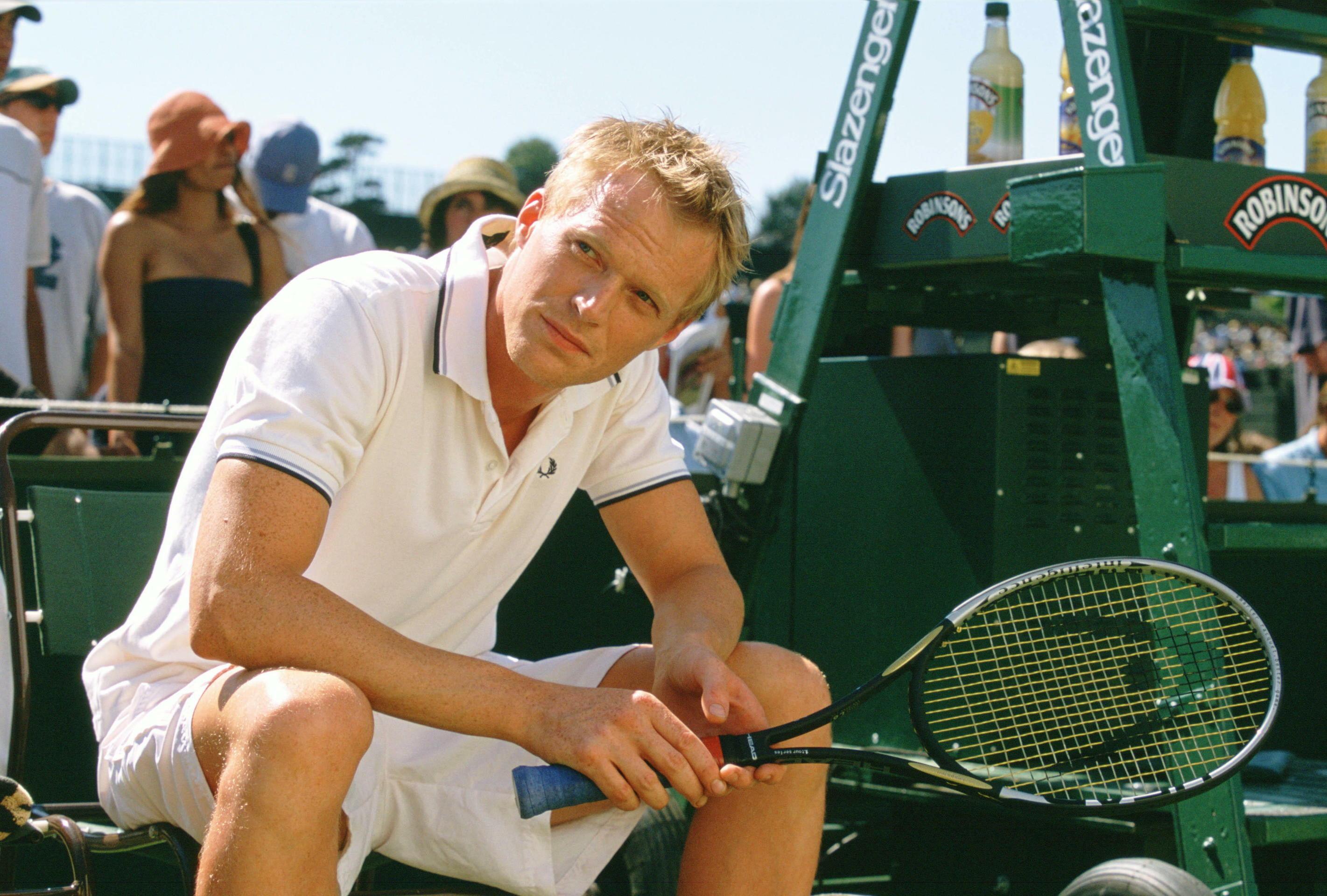 Wimbledon Spiele