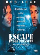 Under Pressure - Poster