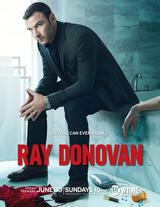 Ray Donovan - Staffel 1 - Poster