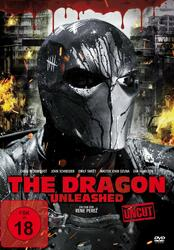 The Dragon Unleashed Poster