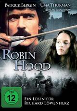Robin Hood - Ein Leben für Richard Löwenherz - Poster