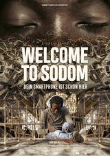 Welcome to Sodom - Poster