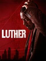 Luther - Poster