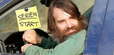The Last Man on Earth mit Will Forte