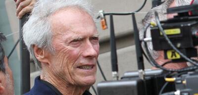 Clint Eastwood plant ein neues Projekt