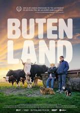 Butenland - Poster