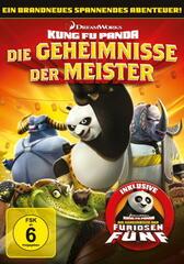 Kung Fu Panda - Die Geheimnisse der Meister