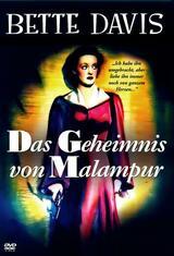 Das Geheimnis von Malampur - Poster